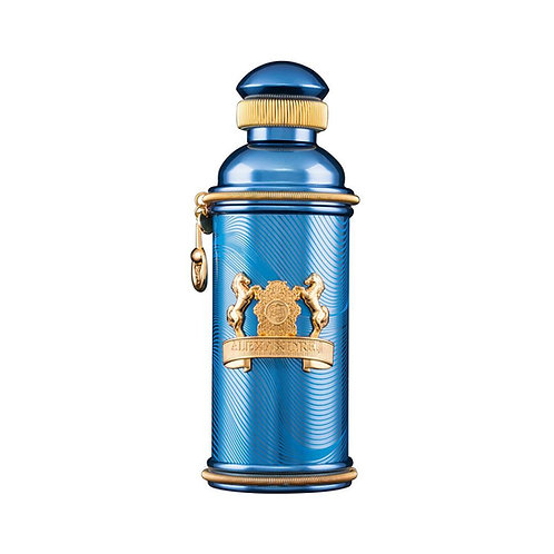 ALEXANDER J. The Collector. Zafeer Oud Vanille 100 ml EDP