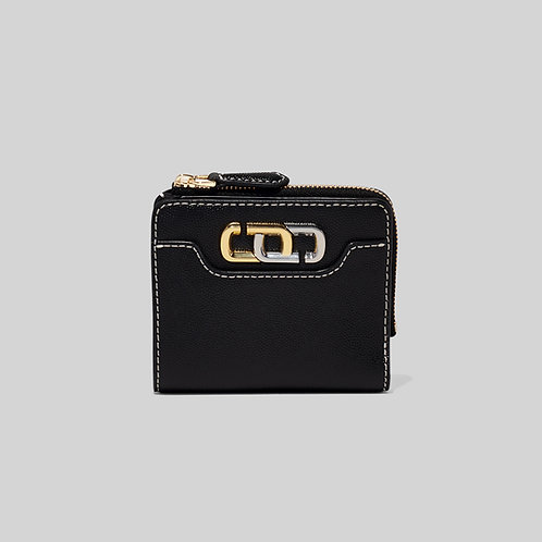 MARC JACOBS. The J Link Mini Compact Wallet