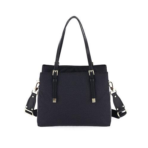 BORBONESE. Shopping Bag Medium. Nylon OP