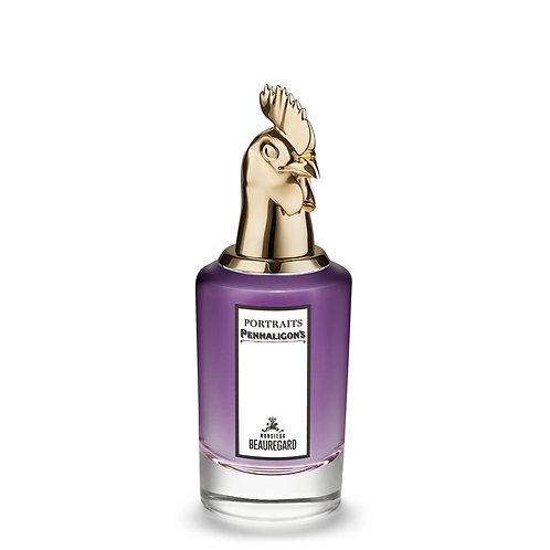 PENHALIGON'S.  Monsieur Beauregard EDP 75 ml.