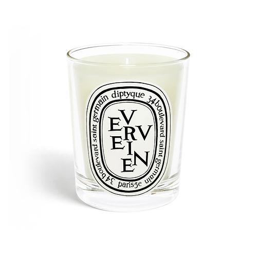 DIPTYQUE. Verveine / Lemon Verbena Scented Candle 190 gr.