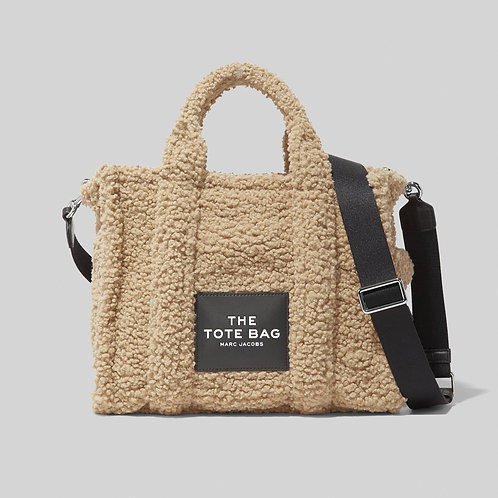 MARC JACOBS. The Teddy Small Traveler Tote Bag