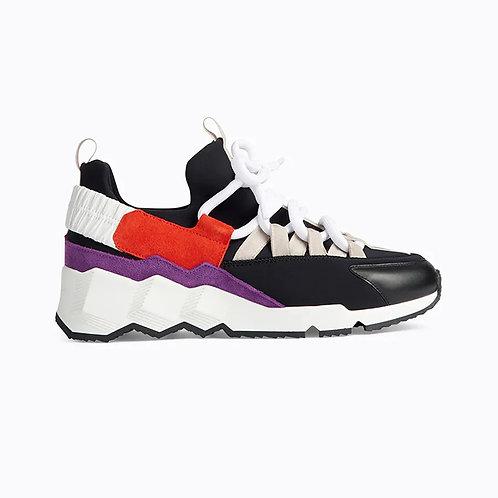 PIERRE HARDY. Trek Comet Sneakers