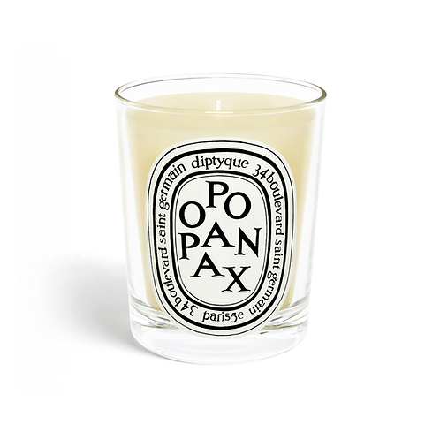 DIPTYQUE. Opopanax Candle 190 gr.