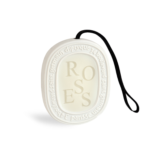 DIPTYQUE. Roses Scented Oval