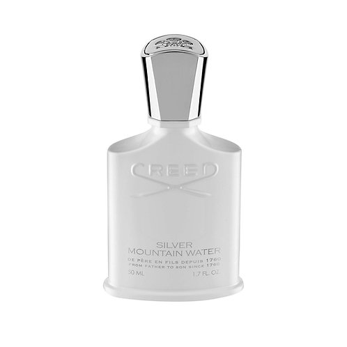 CREED. Silver Mountain Water