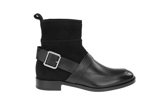 PIERRE HARDY. Fusion boots.
