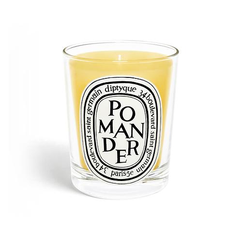 DIPTYQUE. Pomander Candle 190 gr.