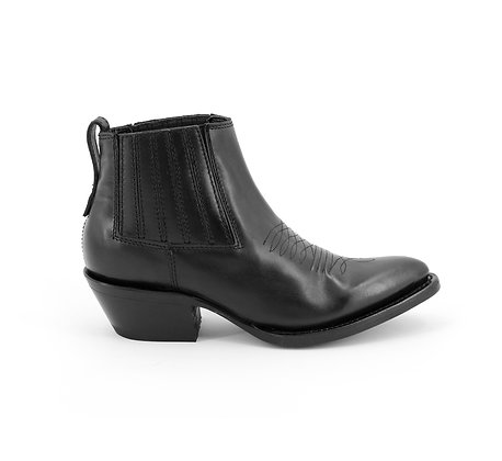 ASH. Pepper Ankle Boots.