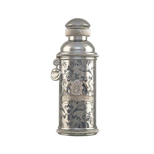 ALEXANDER J. The Collector. Silver Ombre 100 ml. EDP