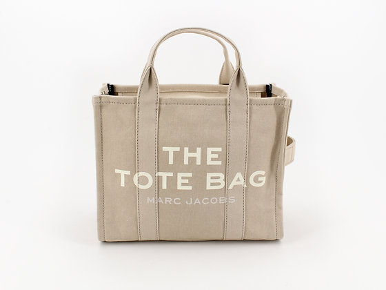 MARC JACOBS. The Small Traveler Tote Bag.