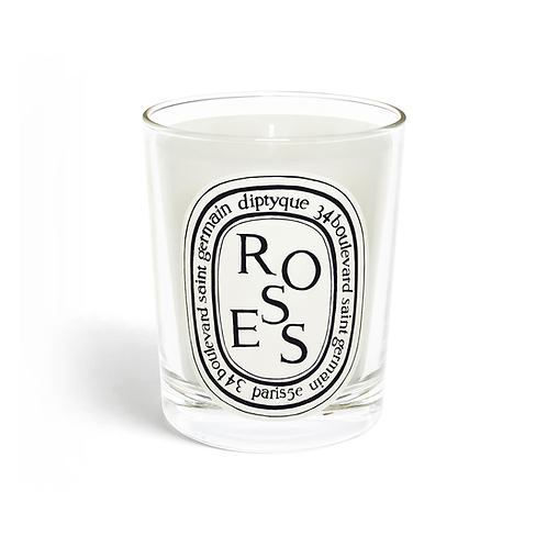 DIPTYQUE. Roses Candle 190 gr.