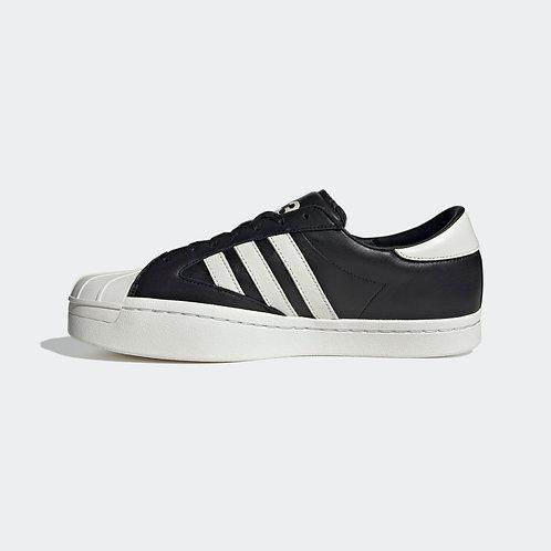 ADIDAS Y3. Y-3 YOHJI STAR. Y-3's take on the iconic Adidas superstar shoes.