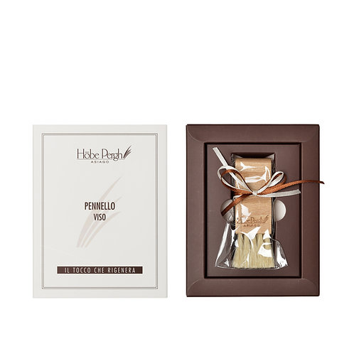HÖBEPERGH. Pennello Viso Gift Box
