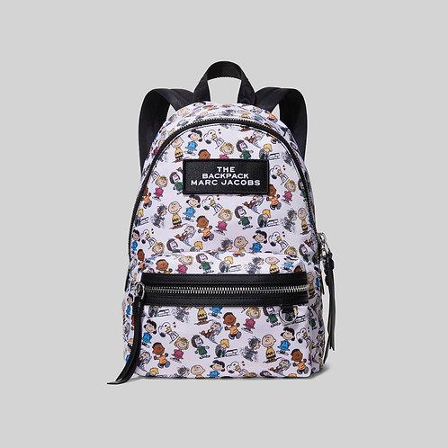 MARC JACOBS. PEANUTS x MARC JACOBS Medium Backpack