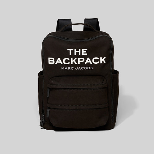 MARC JACOBS. The Backpack