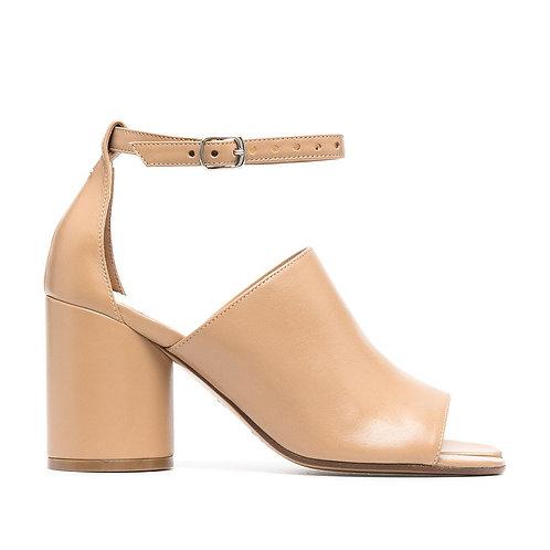 MAISON MARGIELA. Tabi Heeled Sandals