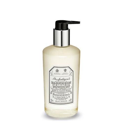 PENHALIGON'S. Blenheim Bouquet Body & Hand Wash 300 ml.