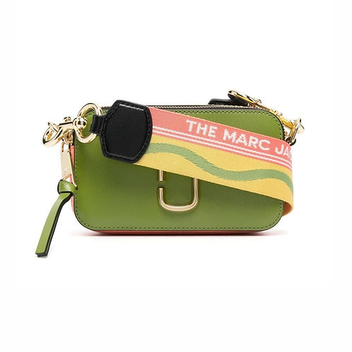 MARC JACOBS. The Snapshot Peridot