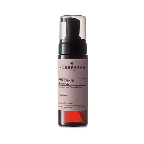 HÖBEPERGH. Cleansing and Tonic Lotion