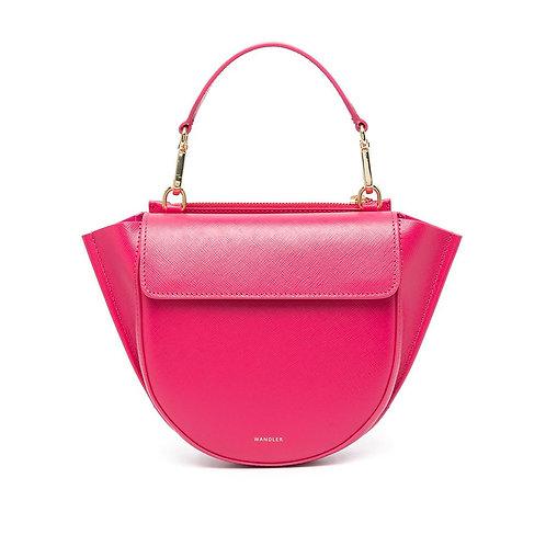 WANDLER. Hortensia Bag Mini. Agate Pink