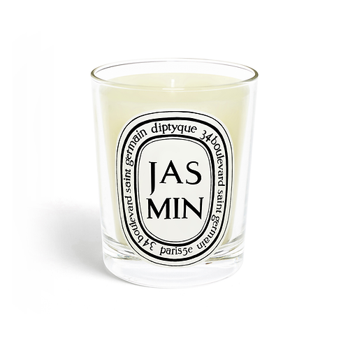 DIPTYQUE. Jasmin Candle 190 gr.