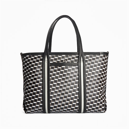 PIERRE HARDY. Cube Perspective Tote