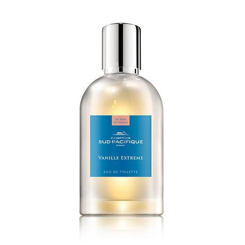 COMPTOIR SUD PACIFIQUE. Vanille Extreme EDT 100 ml.