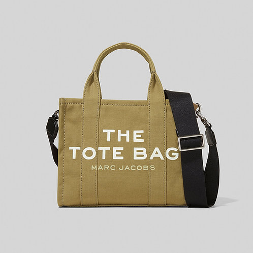 MARC JACOBS. The MINI Traveler Tote Bag