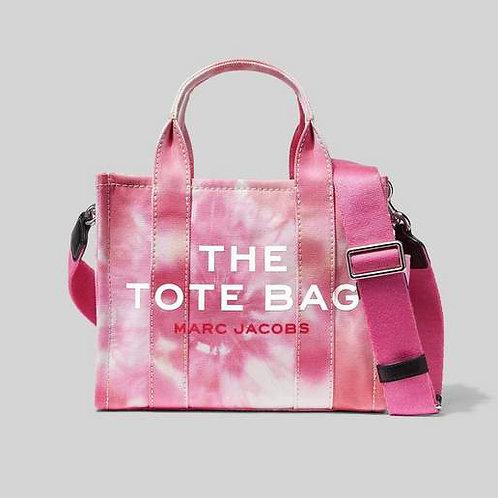 MARC JACOBS. The Tie Dye Mini Tote Bag