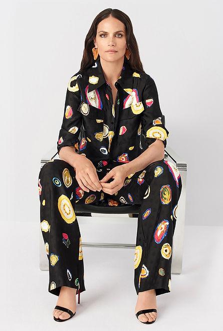 Diane Von Fustenberg SS 2020 - Montorsi Boutique Modena Italy