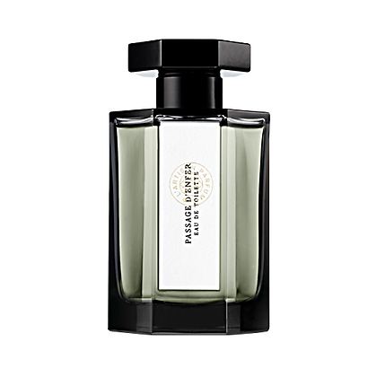 ARTISAN PARFUMEUR. Passage d'Enfer. Eau de Toilette. 100 ml. Spray.