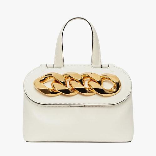 JW ANDERSON. Chain Lid Bag