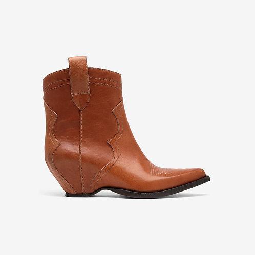MAISON MARGIELA. Sendra Ankle Boots