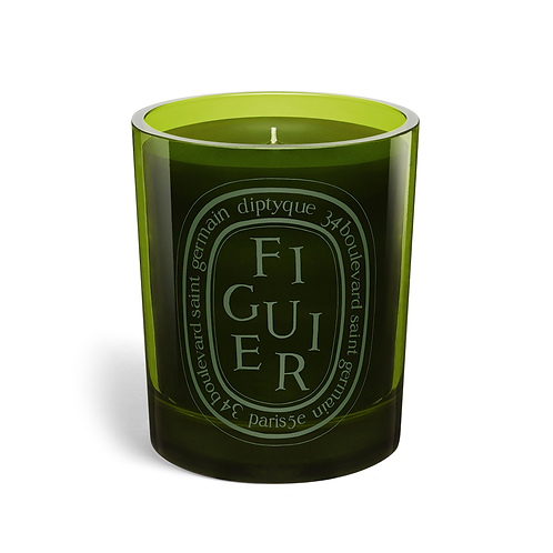 DIPTYQUE. Figuier / Fig Tree Candle 300 gr.