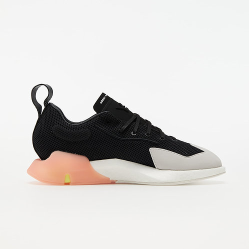 ADIDAS Y-3. Y-3 ORISAN. Runner-inspired Y-3 shoes with translucent details.