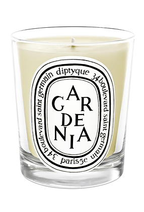 DIPTYQUE. Bougie Parfumée Gardenia. 190 gr.