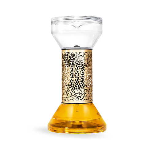 DIPTYQUE. Gingembre / Ginger Hourglass Diffuser 75 ml.