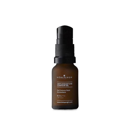 HÖBEPERGH. Anti-oxidant Eye Countour Gel Bio Surice®