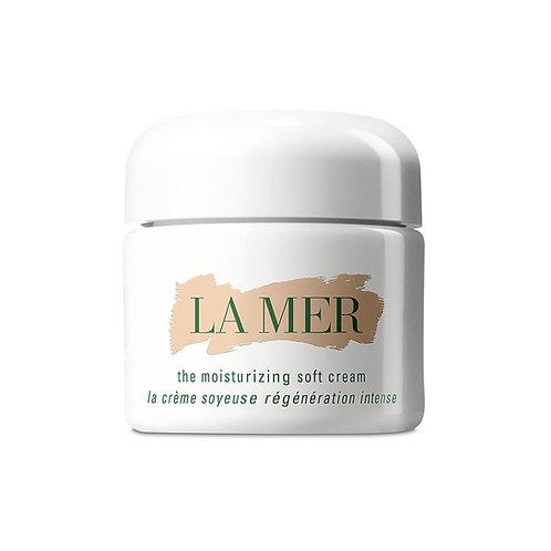LA MER. The Moisturizing Soft Cream