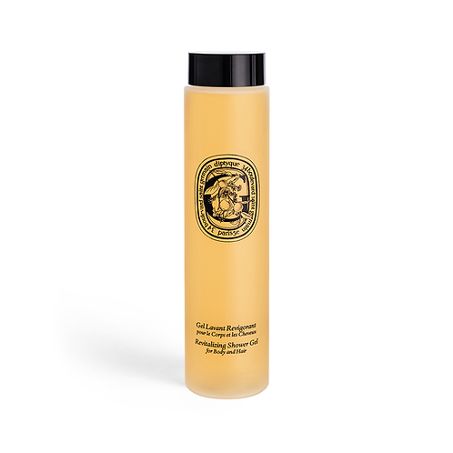 DIPTYQUE. Revitalizing Shower Gel for Body and Hair 200 ml.