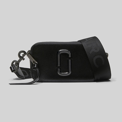 MARC JACOBS. The Snapshot DTM