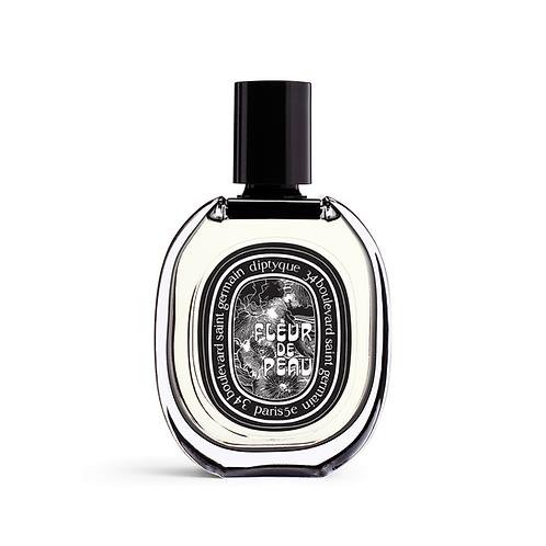 DIPTYQUE. Eau de Parfum Fleur de Peau Limited Edition 75 ml.