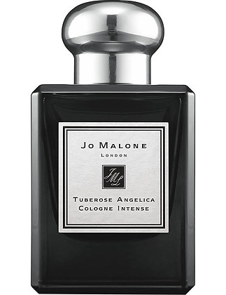 JO MALONE LONDON. Tuberose & Angelica Cologne Intense. 50 ml.