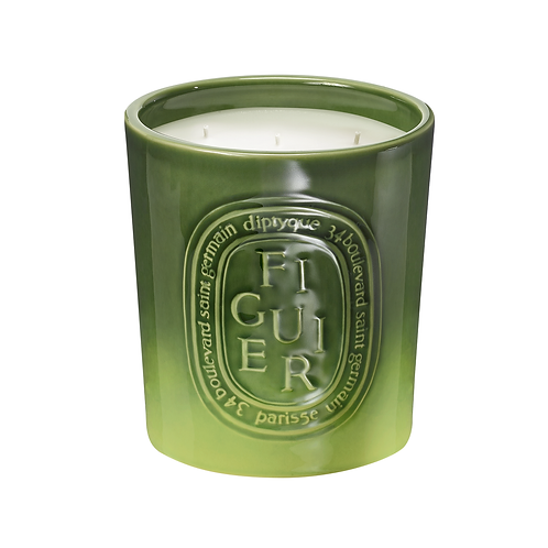 DIPTYQUE. Figuier / Fig Tree Interior & Exterior Candle 1500 gr.