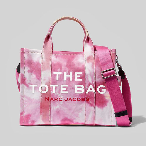 MARC JACOBS. The Tie Dye Small Tote Bag