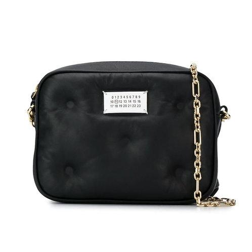 MAISON MARGIELA. Glam Slam Box Bag