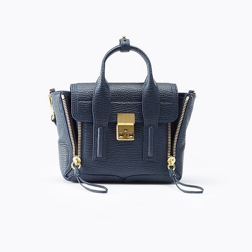 PHILLIP LIM. Pashli Mini Satchel