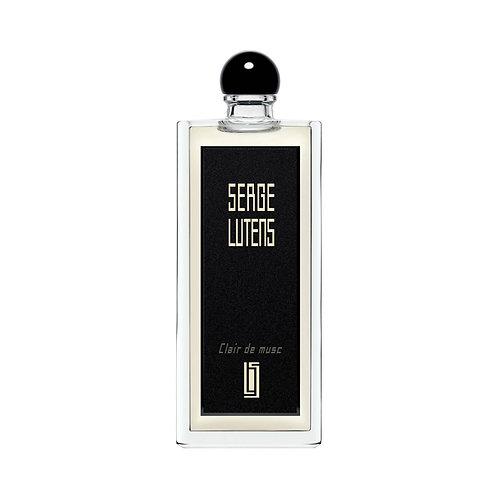 SERGE LUTENS. Clair de Musc EDP 50 ml.