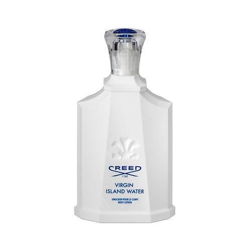 CREED. Virgin Island Water Body Lotion 200 ml.